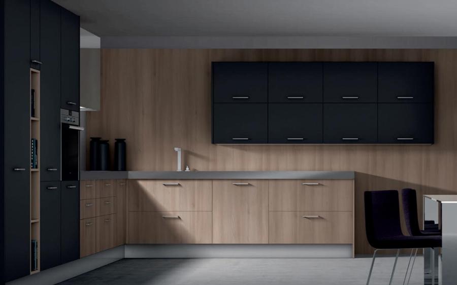 Material muebles de cocina